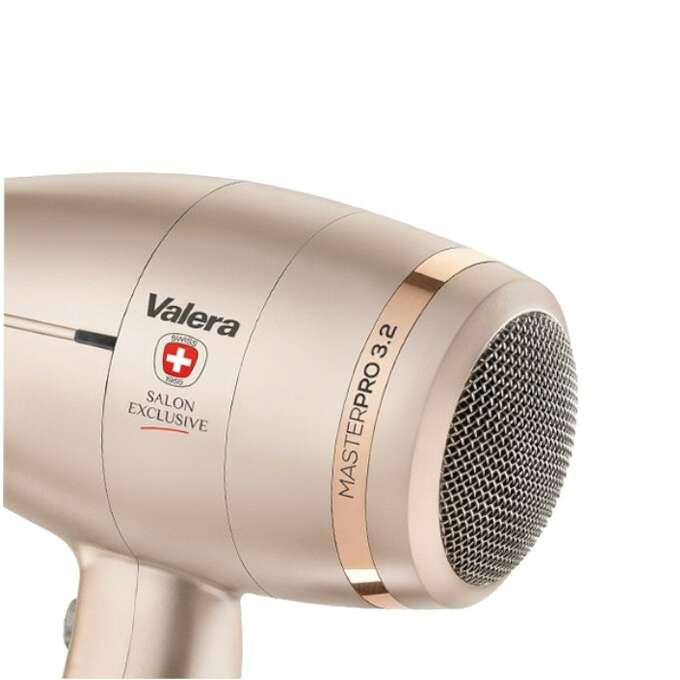 Valera Salon Exclusive PRO Master 3.2 Ionic Gold Suszarka do
